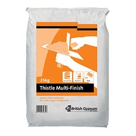 Thistle Multi Finish
