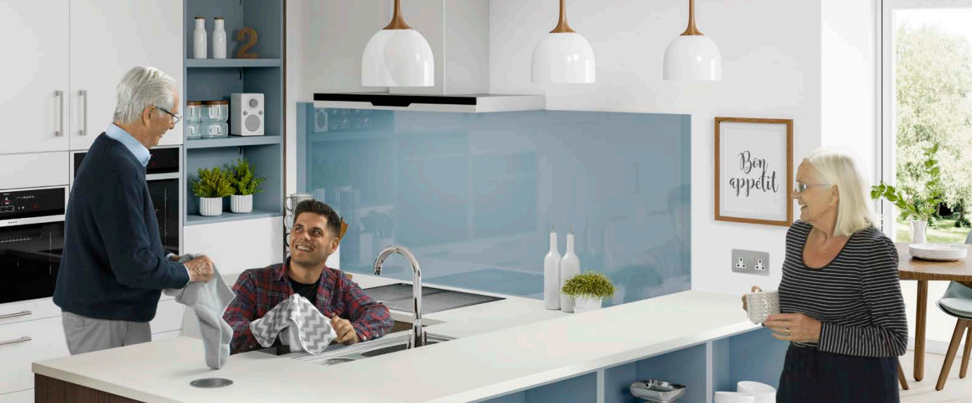 Freedom Accessible Kitchens