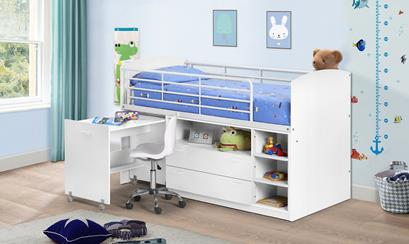 Gibraltar Childrens Bedroom 16